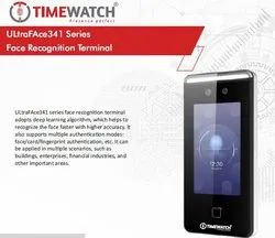 TimeWatch ULtraFAce341 Series Face Recognition Terminal