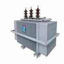 Three Phase Oil Cooled Transformers