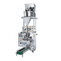 Potato Chips Packing Machine With Load Shell