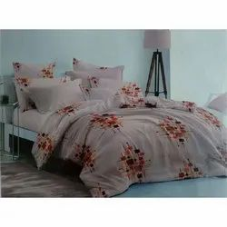 Sig. Miami Fancy Cotton Double Bed Sheet