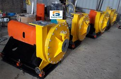 PP/FRP Centrifugal Blower for Industrial