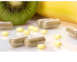 Pharmaceutical Health Supplement