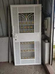 MS Safety Door for Home