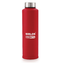 NIRLON SOFT TOUCH RED COLOR WATER BOTTLE