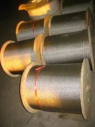 SS Safety Wire Rope