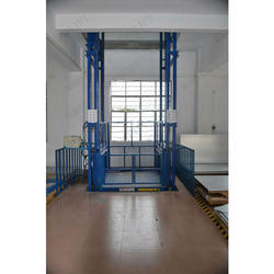 Self Mounting Lifts