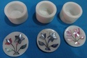 High Quality Marble Inlay Box