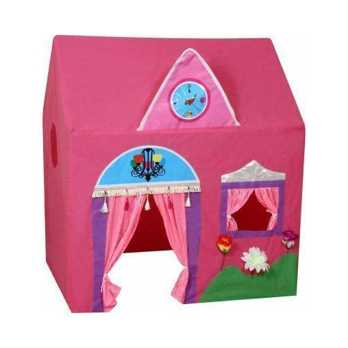 Pink Jumbo Size Queen Palace Tent House For Kids  sc 1 st  IndiaMART & Pink Jumbo Size Queen Palace Tent House For Kids Rs 459 /piece | ID ...