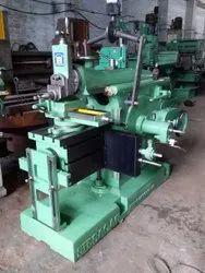 Semi-Automatic Shaping Machine