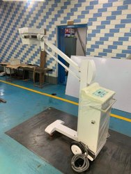 Elesonic Stationary Anode Digital Mobile 100mA X-Ray ( Spring Balanced )