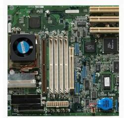 Motherboard Chip Services