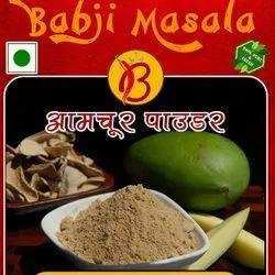 Babji Masala Amchur Powder, Packaging Size: 100g