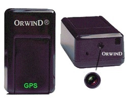 Audio Recorder & Transmitter Bug Micro