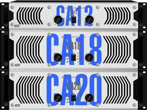 CA 18 Sound-Standard Amplifier