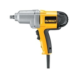 DW292 ELECTRIC Impact Wrench Electric 1/2