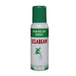 Allopathic Pain Relief Spray