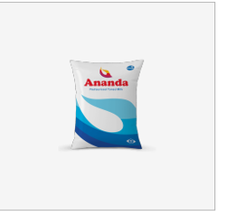Pasteurised Toned Milk