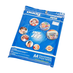 Coated Glossy Paper