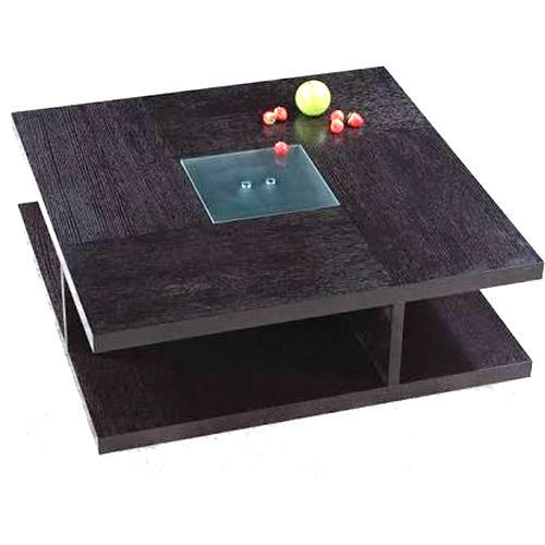 Nice Rectangle Center Table