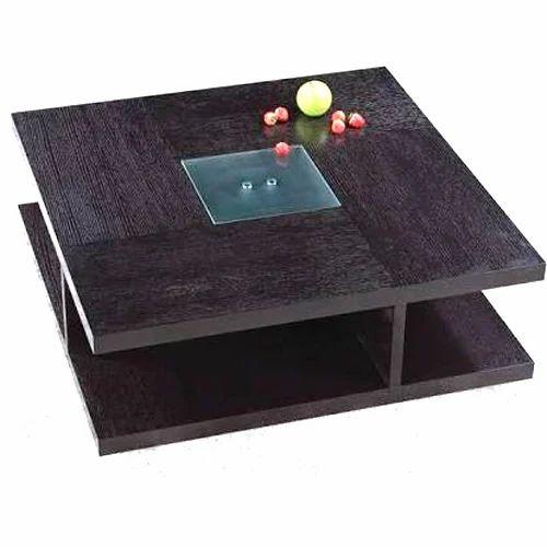 Beau Rectangle Center Table
