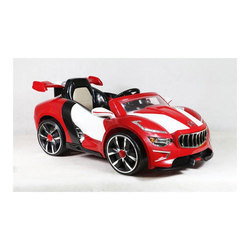 Red HLX NMC Baby Ride 1328 Car