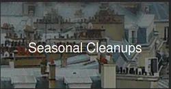Seasonal Cleanups Service