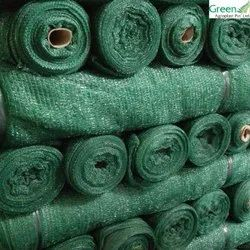 HDPE Shade Net Fabric