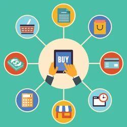 E-Commerce Web Development services