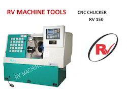 CNC Chucker