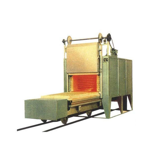 MG Heat Treatment Furnaces, Rs 150000 /unit M. G. Furnaces (India) | ID:  10193805712