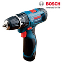Bosch Gsb 120 Kit Professional Cordless Impact Driver