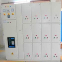 Power Factor Capacitor Bank