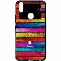 Multicolor Mi Note-5 Pro Mobile Back Cover