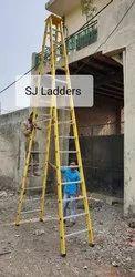 FRP Free Standing Ladder
