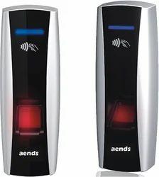 Biometric - Fingerprint & RFID Card reader