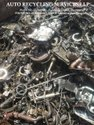 Iron Melting Scrap
