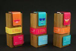 Designer Wooden Award Trophy