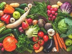A Grade Maharashtra Vegetables, Carton, 20 Kg