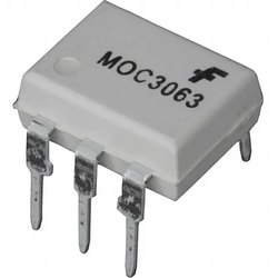 MOC3063M IC Chip