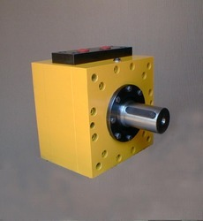 ROTODYNE Hydraulic Rotary Actuators, TRA, Rotodyne Fluid Technic | ID:  16538840097