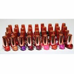 V9 Multicolor Nail Polish, Pack Size: 36