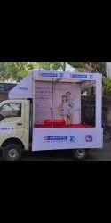 Van Advertising Service