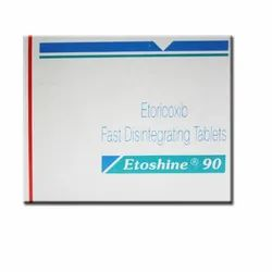 Etoshine Tablets