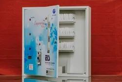 Automatic Sanitary Napkin Vending Machine(Carefree Hygiene)