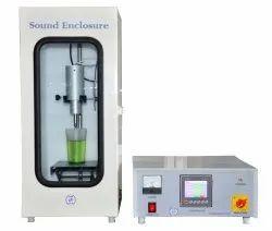 Probe Sonicator 40khz 150W
