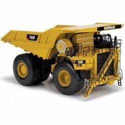 795F Mining Trucks