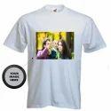 Custom Photo Printed T-shirt