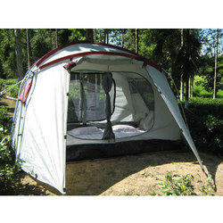Makalu C&ing Tents  sc 1 st  IndiaMART & Jaqana Eiger Camping Tent Rs 7000 /unit Pashupati Enterprises ...