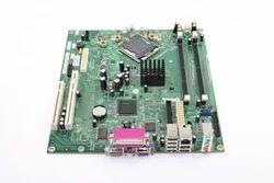 Dell Optiplex GX520 Desktop Motherboard MD573 RJ290