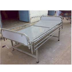 ICU Hospital Bed